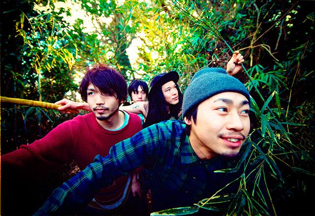 音の旅crew